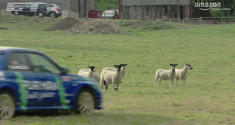 The Show Has Made A Huge Effort To Pretend That Real Animals Were Harmed Why And Should They Jeremy Clarkson End Of Good Taste